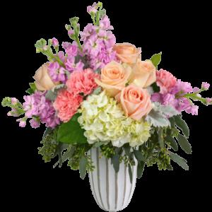 Romantic Sentiments Bouquet