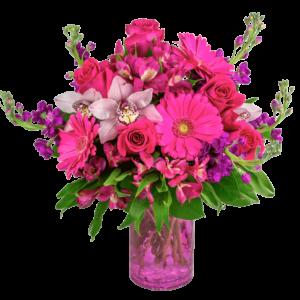 Pink Blush Bouquet