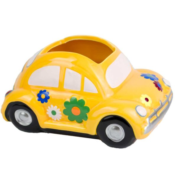 Flower Power Bug
