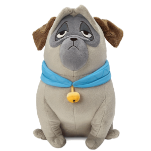 Percy Pooch Plush