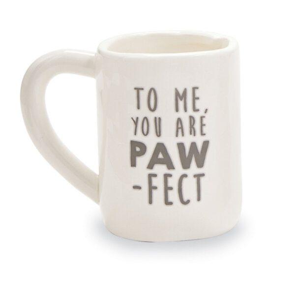The Paw-Fect Mug
