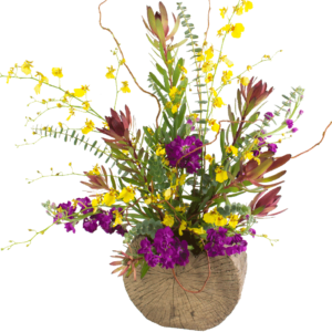Whispering Willow Bouquet