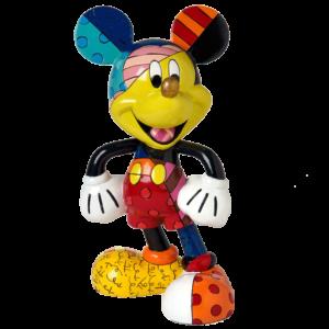 Britto Disney Mickey Mouse Figurine