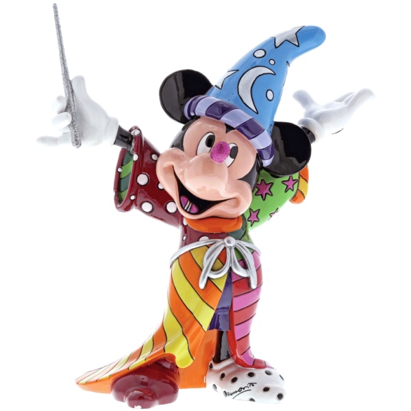 Sorcerer Mickey Mouse Figurine