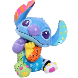Disney's Stitch Miniature Figurine