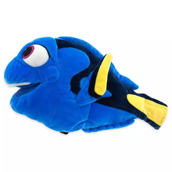 Dory Plush from Disney's Finding Dory
