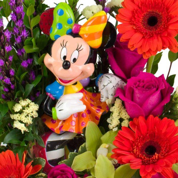 Minnie's Magical Garden