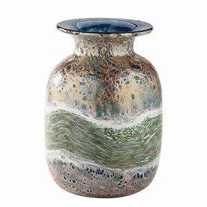 Hand Blown Decorative Vase