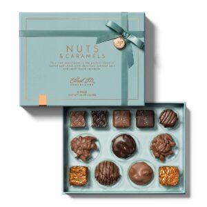 Ethel M Nuts & Caramels