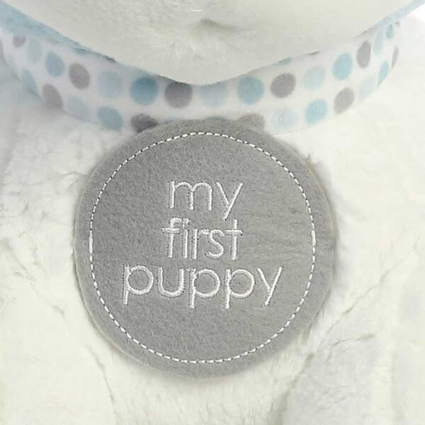 """10"""" My First Puppy"""
