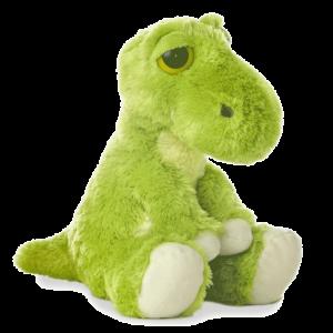 10 T-Rex Dinosaur Plush