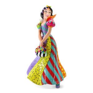 Disney's Snow White Figurine by Britto