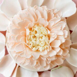 Greatest Love Soap Flower