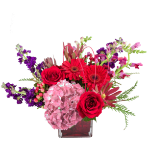 Fascination with Flowers Bouquet