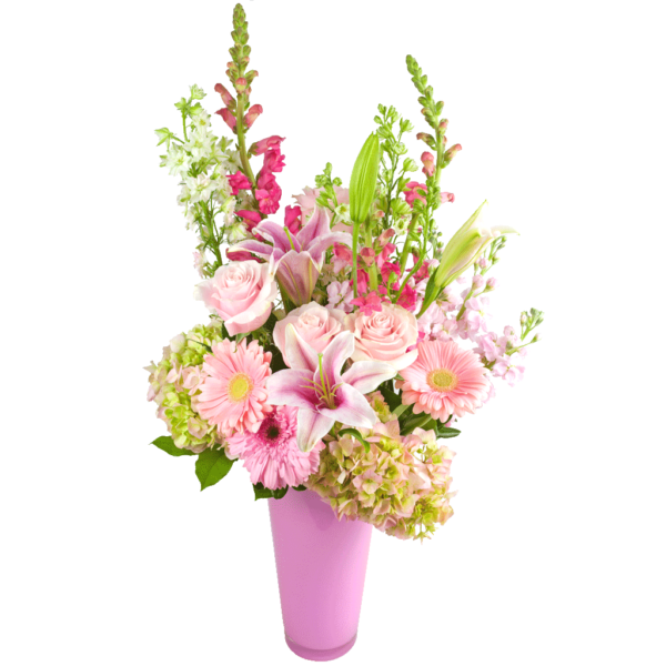 Mother's Delight Bouquet