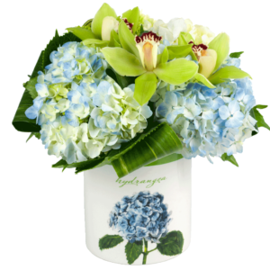 Truly Blue Bouquet