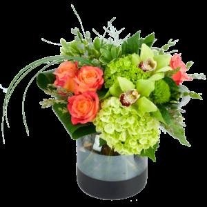 Cheeky Cymbidium Bouquet