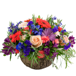 Enchanted Forest Bouquet