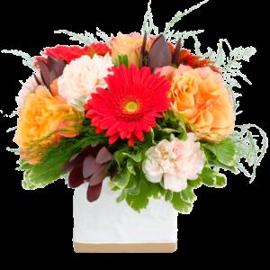 Swanky Spice Bouquet