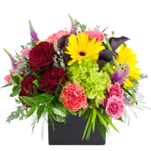 Vision of Beauty Bouquet