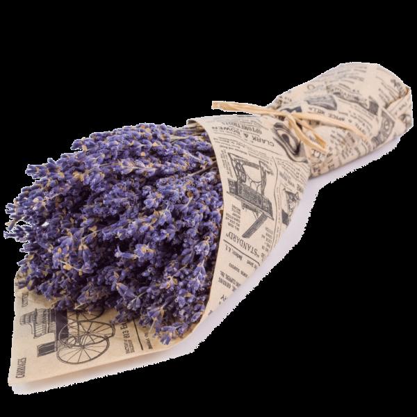 Gift Bundle of Dried Lavender
