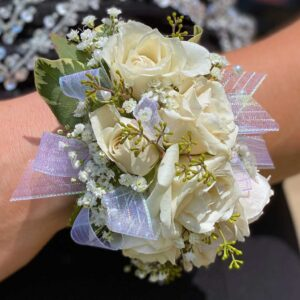 Marvelous Rose Corsage