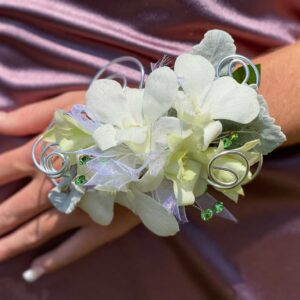 Orchid Enchantment Corsage